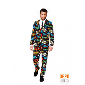 Oppo Suits - Badaboom