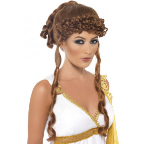 Helen of Troy Peruk