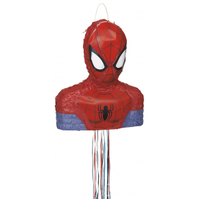 Amazing Spiderman pinata
