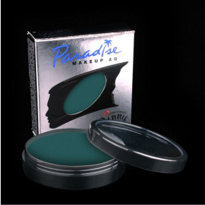 Paradise Makeup Deep Sea