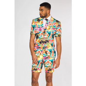 Aloha Hero Summer Opposuit