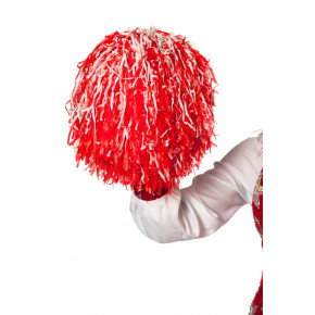 Kjempe cheerleader pompom
