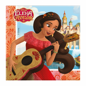 Elena of Avalor Servietter