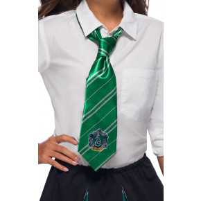 Slytherin Luksus Slips - Harry Potter Accessories
