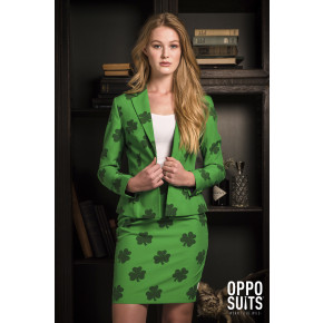 Opposuits - Skt. Patricks Girl
