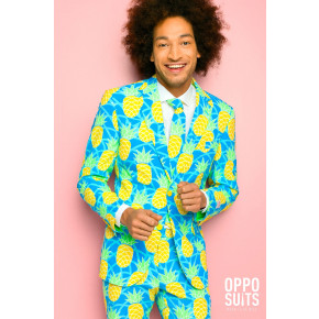 Shineapple Opposuit