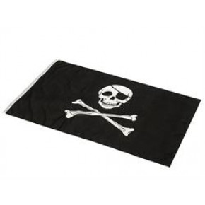 Enorm Pirate Flag