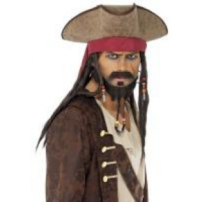 Jack Sparrow pirathat