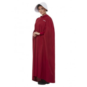 "Licenseret ""The Handmaid's Tale"" Kostume"